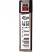 Meer informatie over Set van 20 potloodstiften - 0.5mm