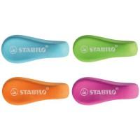 Meer informatie over Stabilo gum